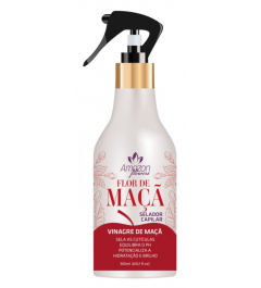 Vinagre de Maçã Capilar Amazon Flowers 300ml