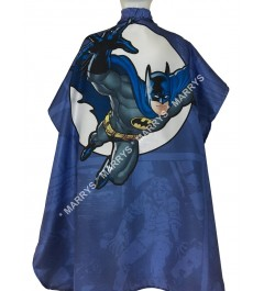 Capa Infantil Estampa Batman - Marrys