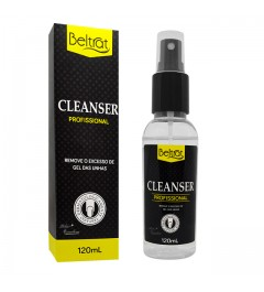 Cleanser Beltrat Removedor Resíduos Profissional Nail 120ml